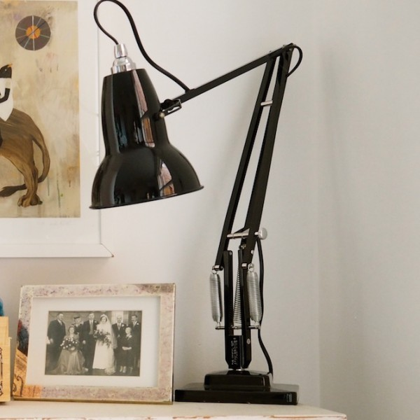 Anglepoise 1227 Table Lamp by Oyster and Pearl